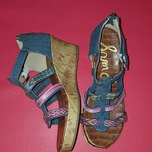 Sam Edelman shoes size 4